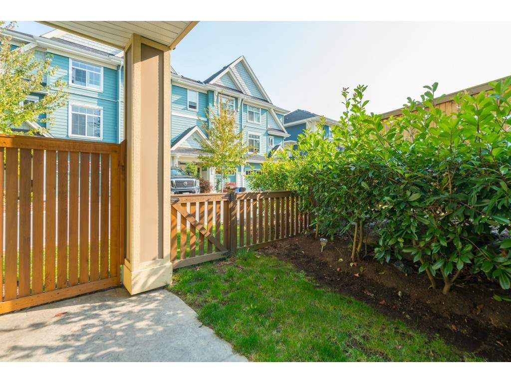 """Photo 31: Photos: 20 45290 SOOWAHLIE Crescent in Chilliwack: Vedder S Watson-Promontory Townhouse for sale in """"PARK GATE"""" (Sardis)  : MLS®# R2504306"""