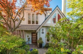"""Main Photo: 4363 W 12TH Avenue in Vancouver: Point Grey House for sale in """"Point Grey"""" (Vancouver West)  : MLS®# R2618964"""