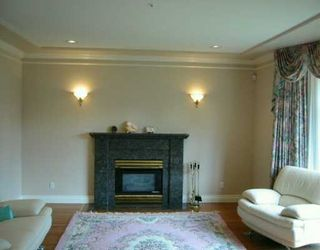 """Photo 2: 6638 FREMLIN ST in Vancouver: South Cambie House for sale in """"SOUTH CAMBIE"""" (Vancouver West)  : MLS®# V592223"""