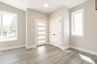 Photo 10: 10334 159 Street in Edmonton: Zone 21 House Half Duplex for sale : MLS®# E4261776