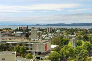 Photo 20: 1904 751 Fairfield Rd in Victoria: Vi Downtown Condo for sale : MLS®# 870160