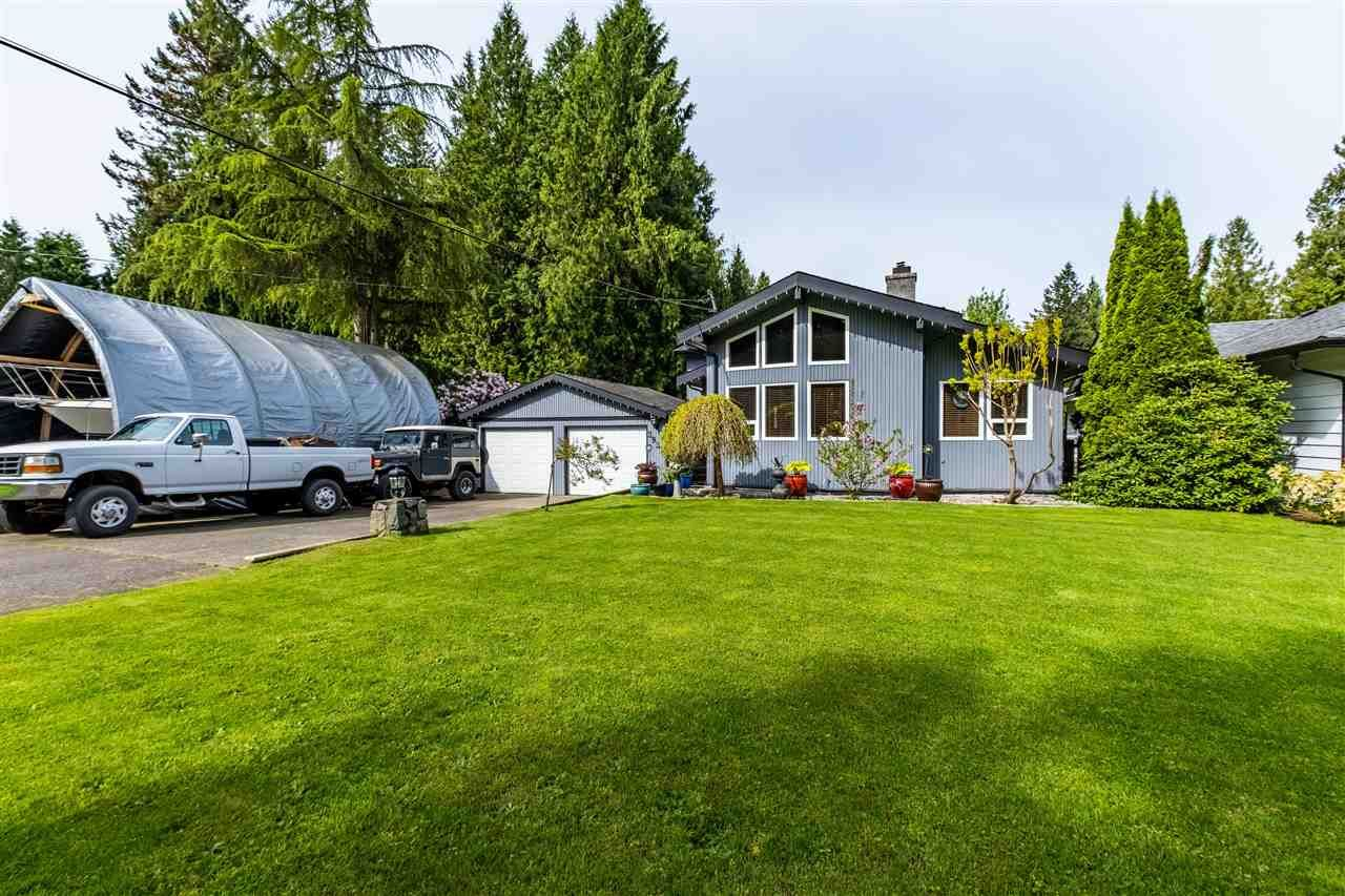 Main Photo: 3937 201 Street in Langley: Brookswood Langley House for sale : MLS®# R2576675