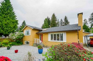 """Photo 5: 649 CHAPMAN Avenue in Coquitlam: Coquitlam West House for sale in """"Coquitlam West/Oakdale"""" : MLS®# R2455937"""