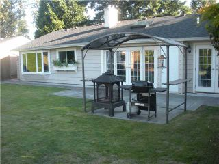 Photo 4: 1132 BEECHWOOD CR in North Vancouver: Norgate House for sale : MLS®# V1027419