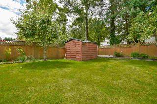 Photo 19: 8849 156A Street in Surrey: Fleetwood Tynehead 1/2 Duplex for sale : MLS®# R2187992