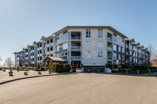 """Photo 19: 112 4500 WESTWATER Drive in Richmond: Steveston South Condo for sale in """"COPPER SKY WEST"""" : MLS®# R2443316"""