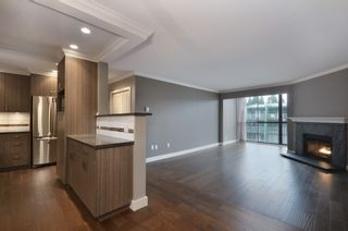 "Photo 11: 317 9101 HORNE Street in Burnaby: Government Road Condo for sale in ""WOODSTONE"" (Burnaby North)  : MLS®# V988687"
