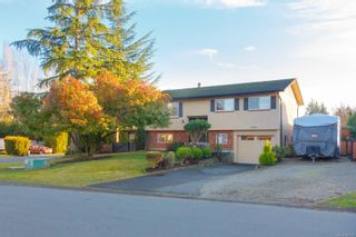 Photo 1: 7238 Early Pl in : CS Brentwood Bay House for sale (Central Saanich)  : MLS®# 863223