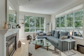 Photo 4: 404 3235 W 4TH Avenue in Vancouver: Kitsilano Condo for sale (Vancouver West)  : MLS®# R2173826