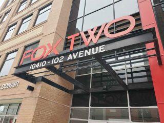 Photo 19: 2306 10410 102 Avenue in Edmonton: Zone 12 Condo for sale : MLS®# E4261604