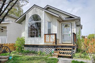 Photo 1: 132 Mt Allan Circle SE in Calgary: McKenzie Lake Detached for sale : MLS®# A1110317