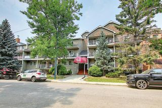 Photo 2: 408 732 57 Avenue SW in Calgary: Windsor Park Apartment for sale : MLS®# A1134392