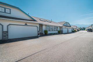 "Photo 2: 20 45175 WELLS Road in Chilliwack: Sardis West Vedder Rd Townhouse for sale in ""Wellsbrooke"" (Sardis)  : MLS®# R2610253"