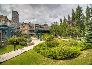 Photo 17: 213 25 RICHARD Place SW in CALGARY: Lincoln Park Condo for sale (Calgary)  : MLS®# C3631950