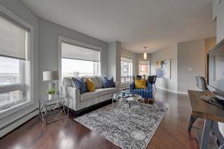 Photo 20: 2001 10152 104 Street in Edmonton: Zone 12 Condo for sale : MLS®# E4263422