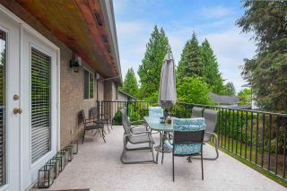 Photo 22: 3860 CLEMATIS Crescent in Port Coquitlam: Oxford Heights House for sale : MLS®# R2584991