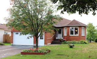 Photo 1: 719 Greer Crescent in Cobourg: House for sale : MLS®# 40014264