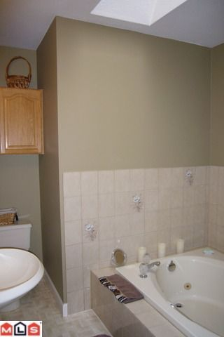 Photo 9: 1813 141A ST in Surrey: House for sale : MLS®# F1207696