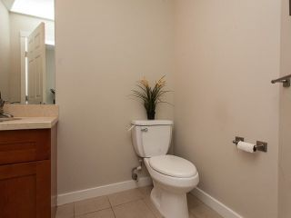 """Photo 7: 25 1204 MAIN Street in Squamish: Downtown SQ Townhouse for sale in """"AQUA AT COASTAL VILLAGE"""" : MLS®# V1140937"""