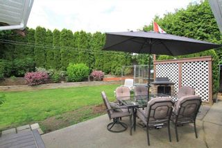 Photo 18: 8269 WHARTON PLACE in Mission: Mission BC House for sale : MLS®# R2372117
