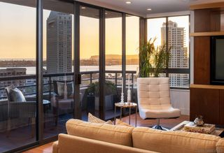 Photo 12: SAN DIEGO Condo for sale : 2 bedrooms : 700 Front Street #1203