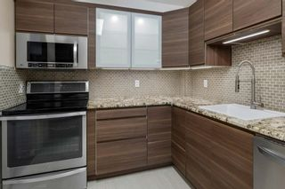 Photo 4: 403 9929 113 Street in Edmonton: Zone 12 Condo for sale : MLS®# E4248842