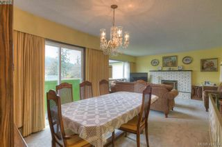 Photo 8: 4383 Majestic Dr in VICTORIA: SE Gordon Head House for sale (Saanich East)  : MLS®# 837692