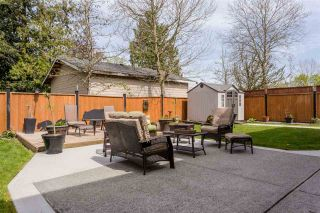 Photo 20: 22345 47A Avenue in Langley: Murrayville House for sale : MLS®# R2278404