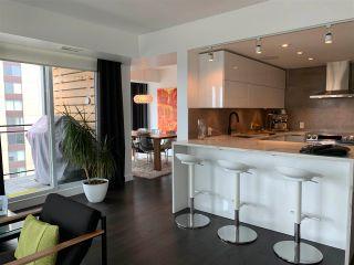 Photo 10: 702 10046 117 Street in Edmonton: Zone 12 Condo for sale : MLS®# E4240763