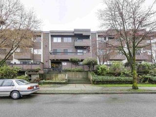"Photo 14: 209 440 E 5TH Avenue in Vancouver: Mount Pleasant VE Condo for sale in ""Landmark Manor"" (Vancouver East)  : MLS®# R2156153"
