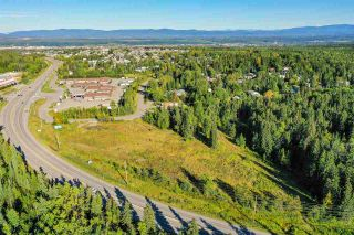 Photo 3: 7087 BEAR Road in Prince George: Lafreniere Land Commercial for sale (PG City South (Zone 74))  : MLS®# C8037505