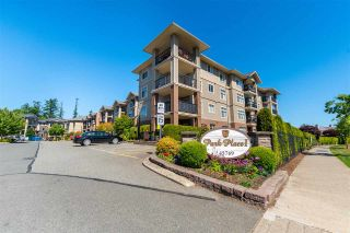 """Photo 28: 305 45769 STEVENSON Road in Chilliwack: Sardis East Vedder Rd Condo for sale in """"PARK PLACE 1"""" (Sardis)  : MLS®# R2587519"""