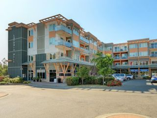 Photo 1: 311 611 Brookside Rd in : Co Latoria Condo for sale (Colwood)  : MLS®# 884839