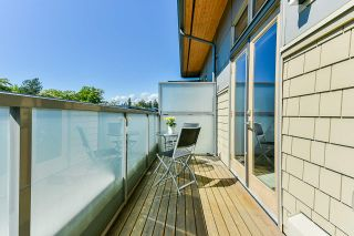 Photo 32: 5528 OAK Street in Vancouver: Cambie Townhouse for sale (Vancouver West)  : MLS®# R2545156