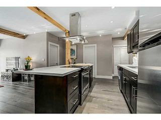 Photo 27: # 419 1655 NELSON ST in Vancouver: West End VW Condo for sale (Vancouver West)  : MLS®# V1135578