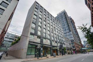 Photo 15: 501 66 W CORDOVA STREET in Vancouver: Downtown VW Condo for sale (Vancouver West)  : MLS®# R2490366