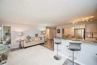 Photo 7: 117 6868 Sierra Morena Boulevard SW in Calgary: Signal Hill Apartment for sale : MLS®# A1122114