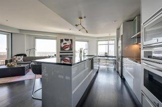 Photo 15: 1803 10388 105 Street in Edmonton: Zone 12 Condo for sale : MLS®# E4243529
