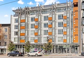 """Photo 4: 406 233 KINGSWAY Avenue in Vancouver: Mount Pleasant VE Condo for sale in """"VYA"""" (Vancouver East)  : MLS®# R2625191"""
