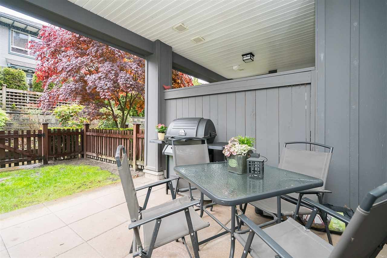"""Photo 15: Photos: 106 18755 68TH Avenue in Surrey: Clayton Condo for sale in """"COMPASS"""" (Cloverdale)  : MLS®# R2166874"""