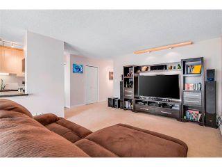 Photo 3: PH3 1234 14 Avenue SW in Calgary: Connaught Condo for sale : MLS®# C4018120