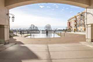 "Photo 4: 503 10 RENAISSANCE Square in New Westminster: Quay Condo for sale in ""MURANO LOFTS"" : MLS®# R2535946"