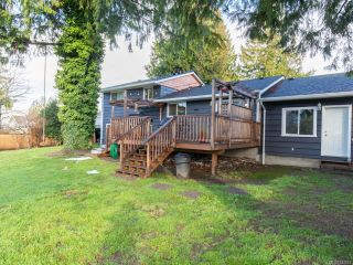 Photo 39: 2705 Willow Grouse Cres in NANAIMO: Na Diver Lake House for sale (Nanaimo)  : MLS®# 831876