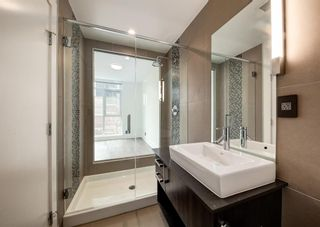 Photo 10: 409 550 Riverfront Avenue SE in Calgary: Downtown East Village Apartment for sale : MLS®# A1139717