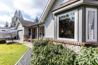 Photo 38: 8536 TERRIS Street in Mission: Mission BC House for sale : MLS®# R2548031