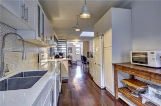 Photo 8: 7 Bisley St in Toronto: South Riverdale Freehold for sale (Toronto E01)  : MLS®# E3742423