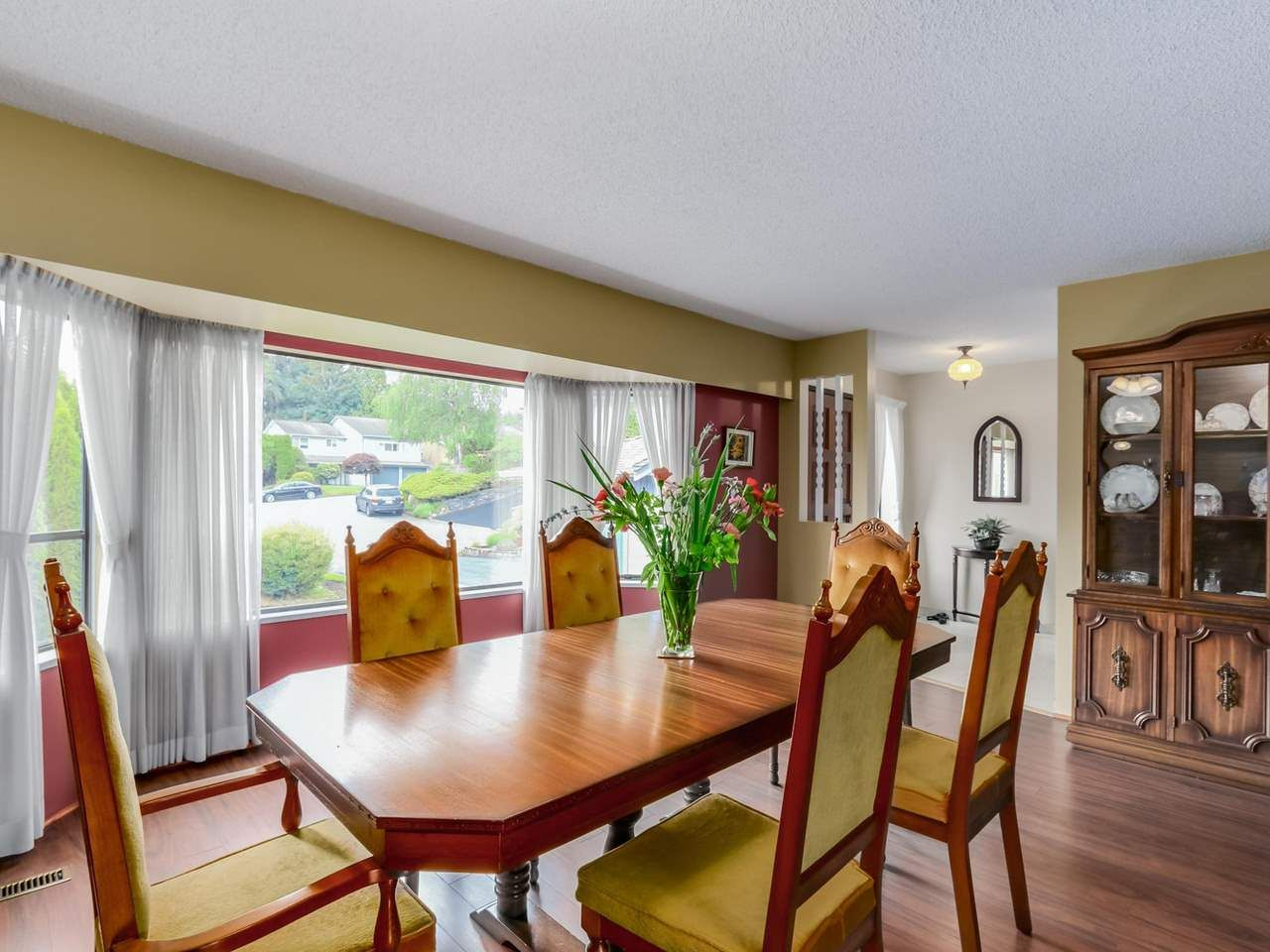 Photo 7: Photos: 4032 AYLING Street in Port Coquitlam: Oxford Heights House for sale : MLS®# R2074528