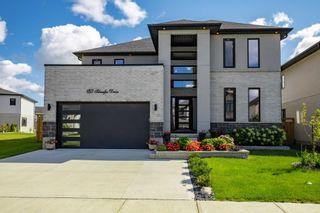 Photo 1: 1257 Silverfox Drive in London: House (2-Storey) for sale : MLS®# X5361373