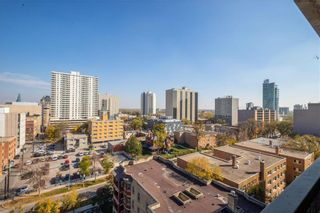 Photo 15: 1101 77 Edmonton Street in Winnipeg: Downtown Condominium for sale (9A)  : MLS®# 202124941