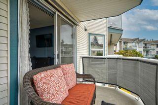 "Photo 31: 225 27358 32 Avenue in Langley: Aldergrove Langley Condo for sale in ""Willow Creek Estates"" : MLS®# R2612916"